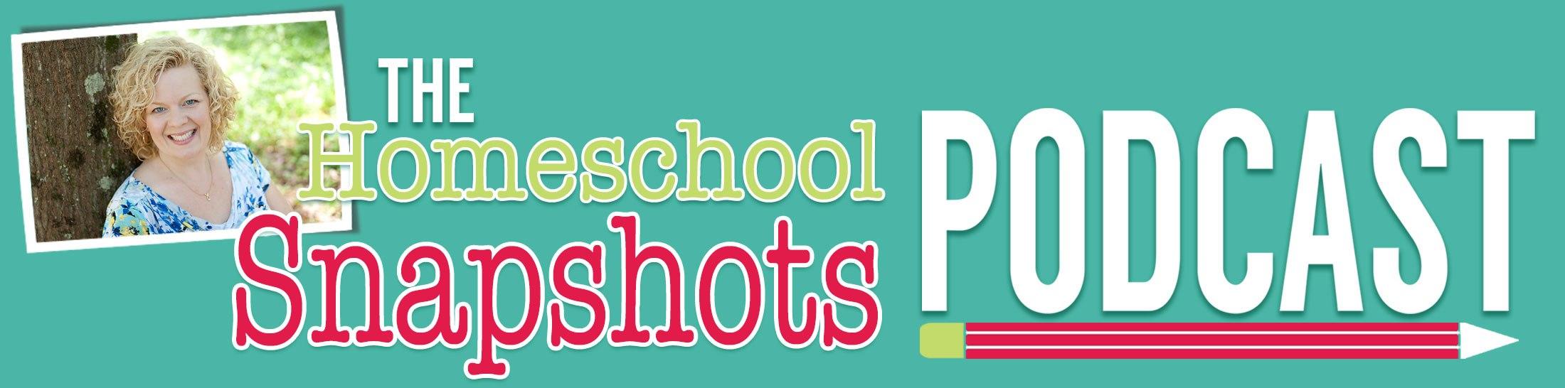 homeschool snapshots