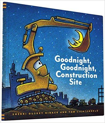 Good Night, Good Night, Construction Site