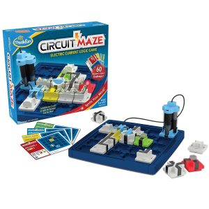 circuit-maze
