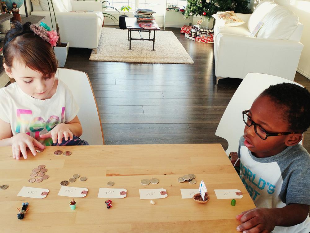 Our Simplified Weekly Homeschool Schedule - minimalist homeschooling