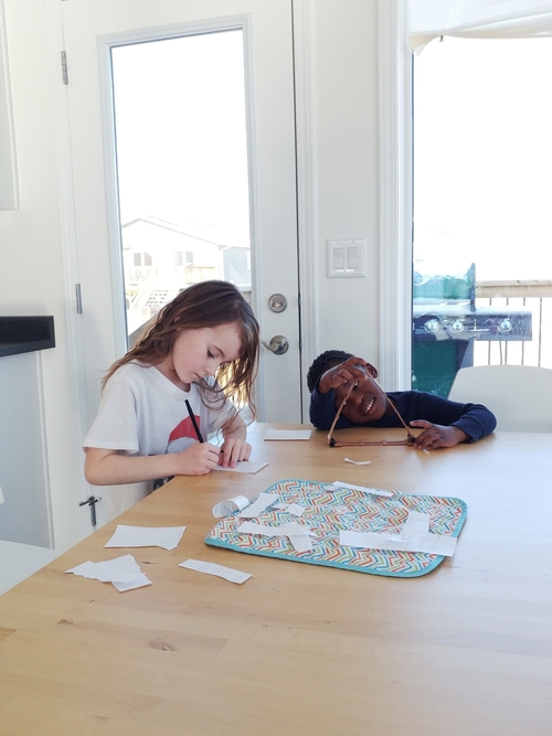 Is homeschooling right for you? Ten signs it may be a good option for your family.