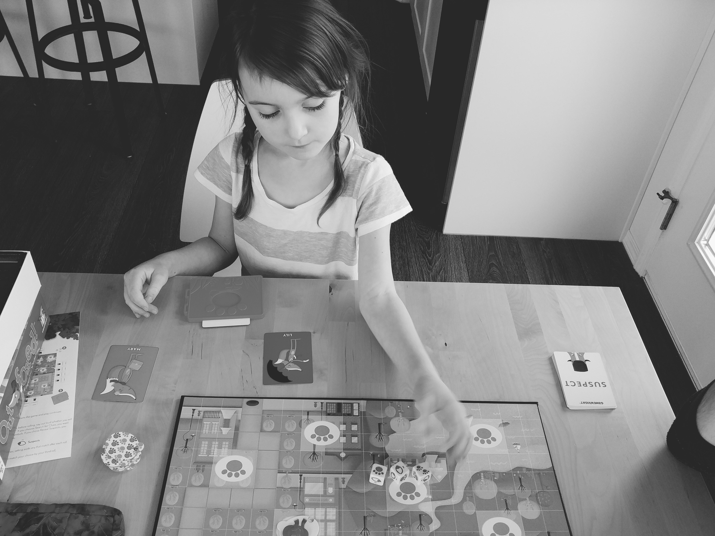 Games in our Homeschool and some of our favorites