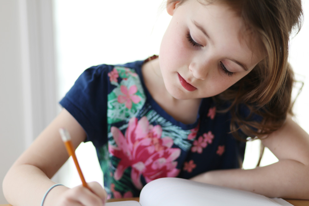 Creating a Rich Writing Experience in Our Homeschool with Brave Writer and The Writer's Jungle