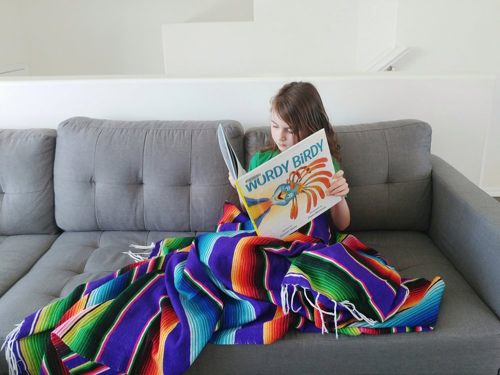 The Best Picture Books of 2018 - Part One - the best picture books so far this year