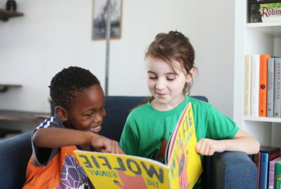 The Best Adoption Picture Books