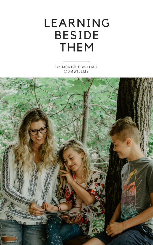 Intentional Homeschooling Collective - Digital Homeschool Magazine