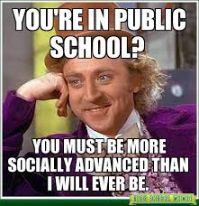 The best homeschool memes - funny, serious and sarcastic homeschool memes