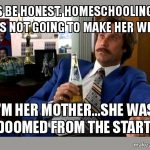 Homeschool Memes to Brighten Your Day