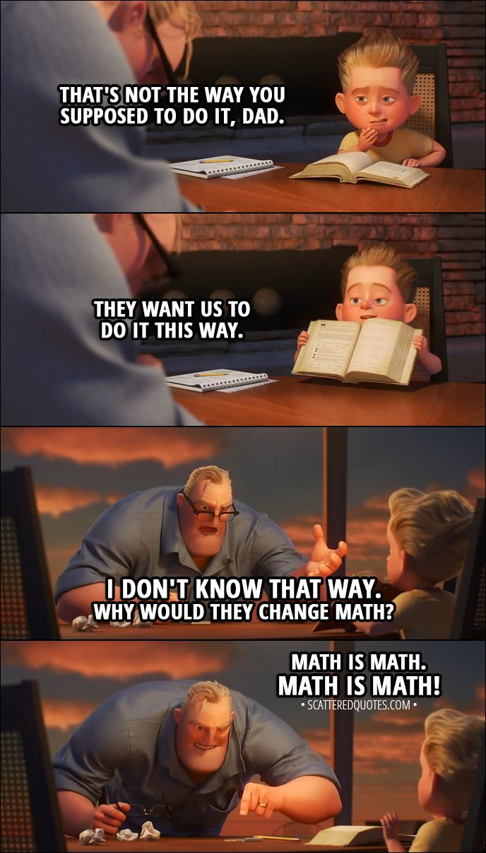 How to Teach Math Without a Curriculum - easy ways to teach kids math