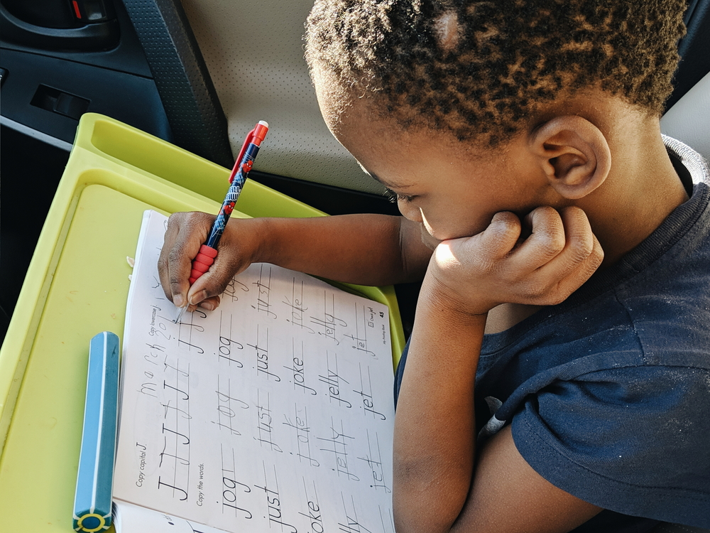 Lessons Learned From Veteran Homeschoolers