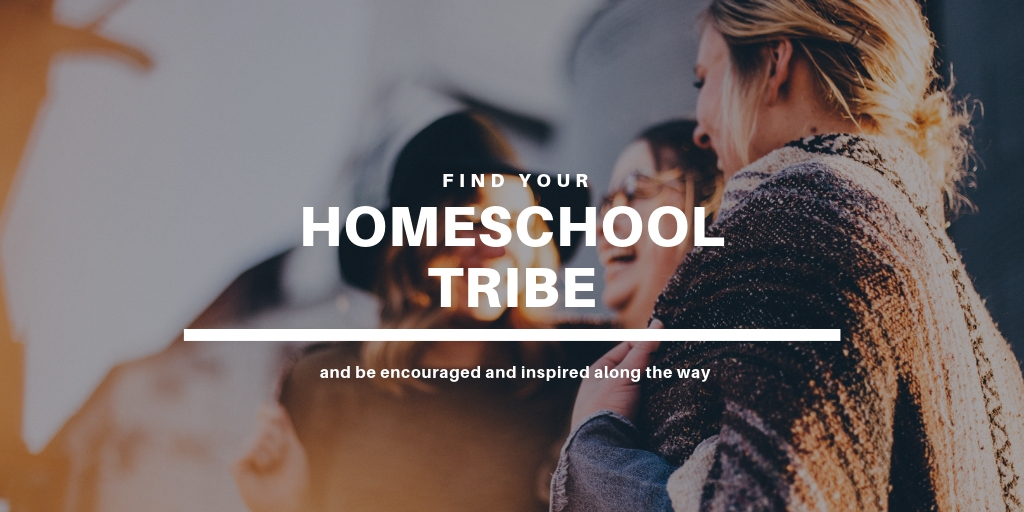 Intentional Homeschooling Tribe - an encouraging online community for homeschool moms