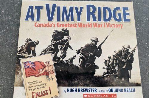 Vimy Ridge Day