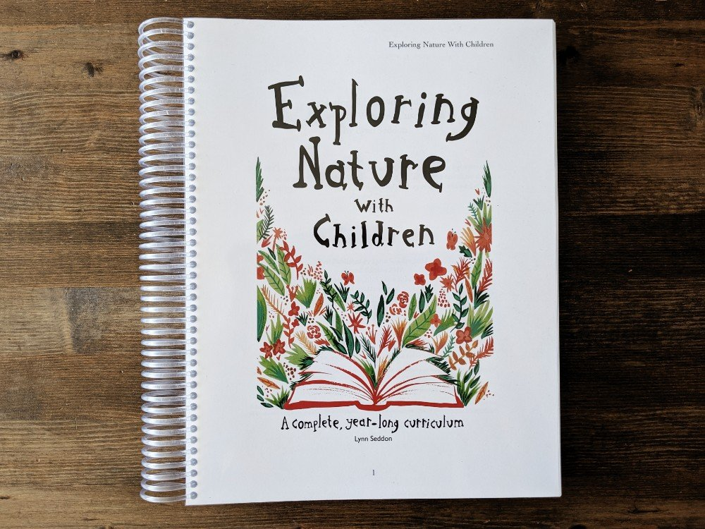 Great Nature Study Resources - Exploring Nature with Children