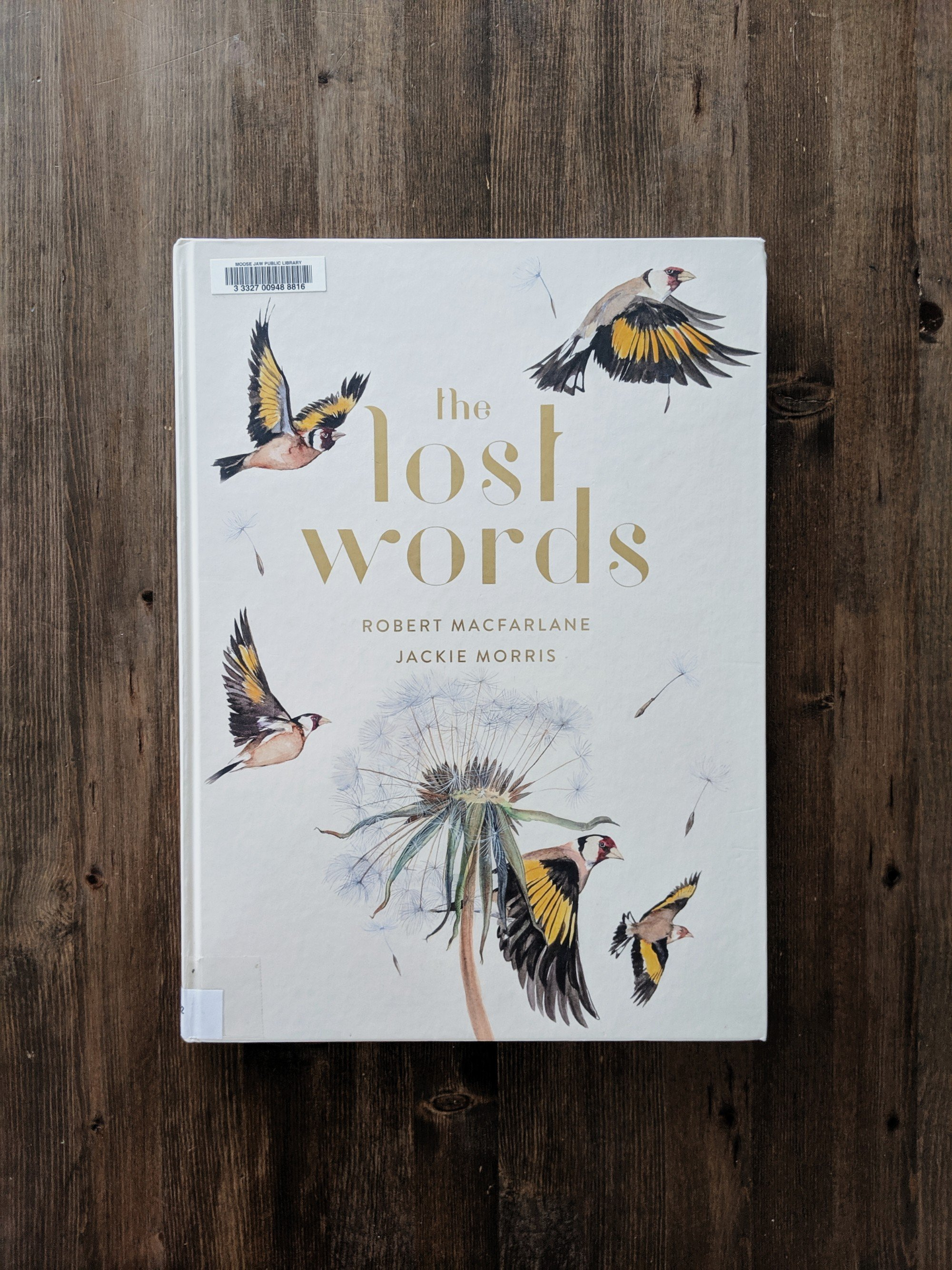The Best Nature Study Resources - The Lost Words