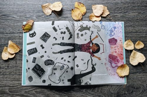 The Best Picture Books Published in 2019