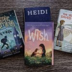 12 Books on Our List for Family Read Alouds This Year