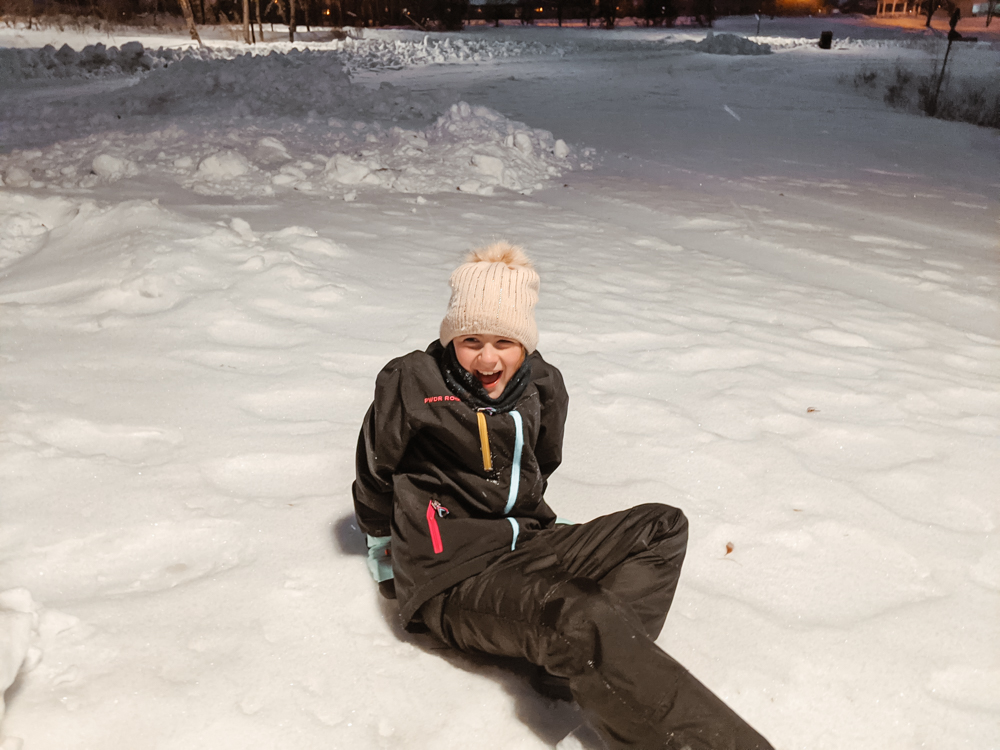 Homeschool Day in the Life - A Peek into Our Unschooling Homeschool - January 2021