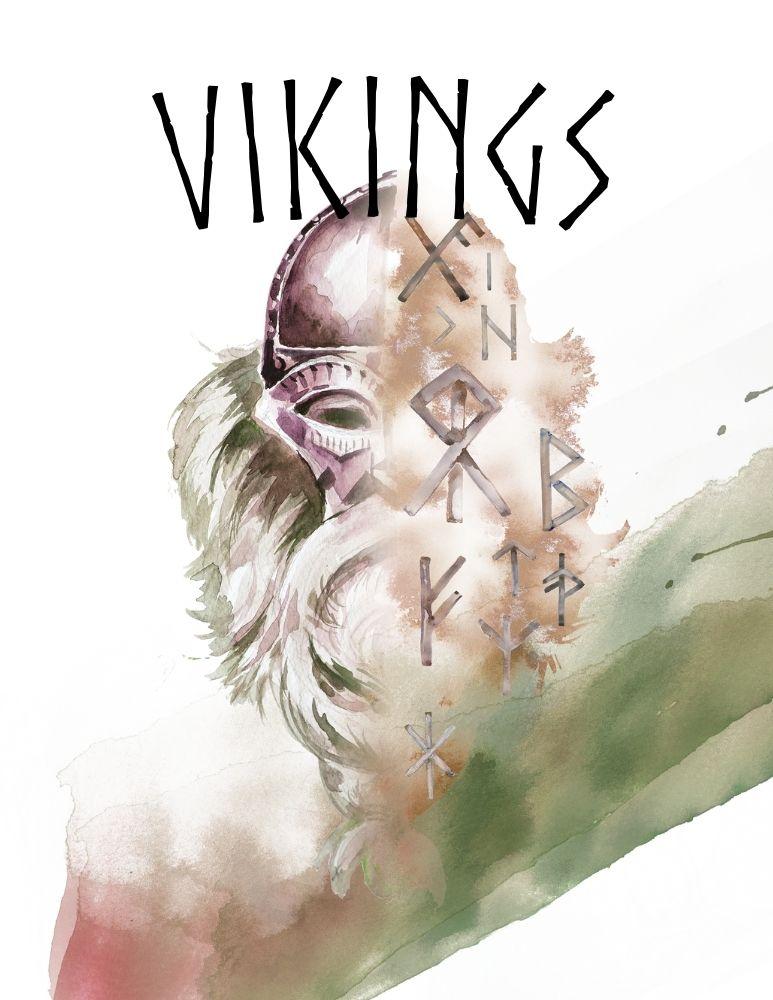 Free Viking Unit Study