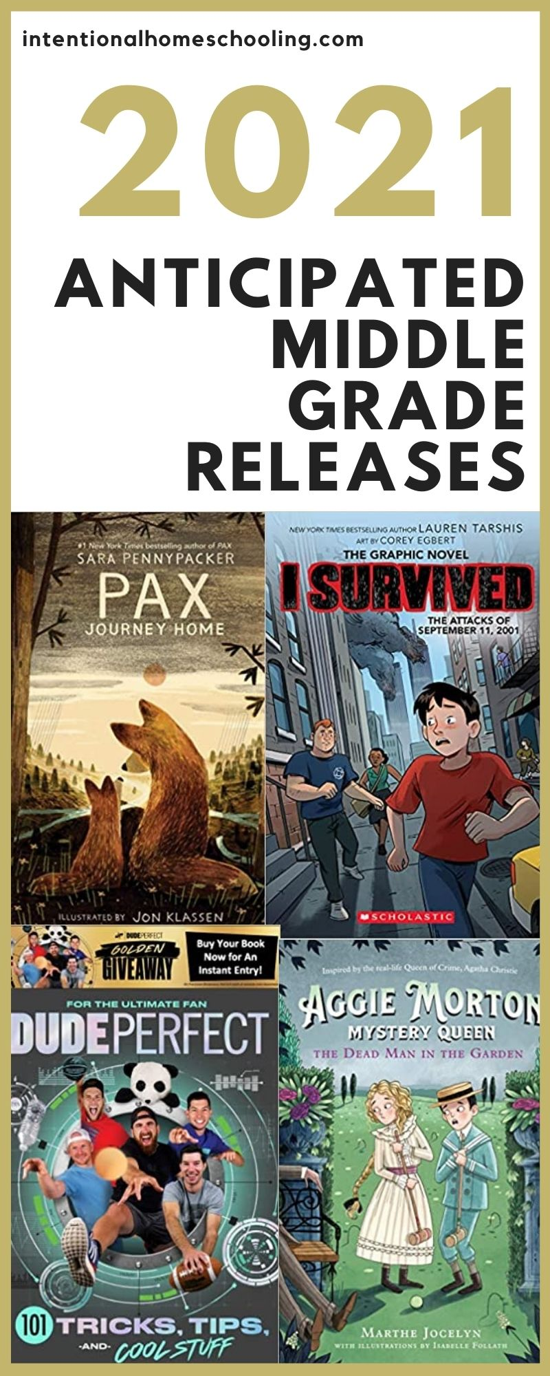 Middle Grade Books Coming Out in 2021 That I'm Looking Forward to! Middle Grade Anticipated Releases for June-December - Middle Grade books coming out in the second half of 2021